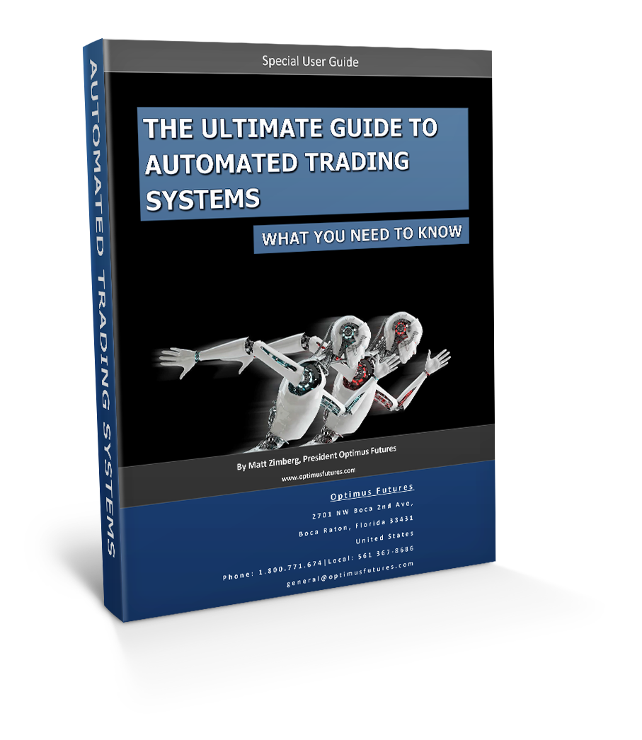Auto trading systems tim rea