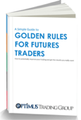 Golden Rules for Futures Traders