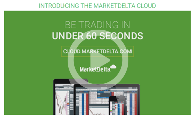 Market Delta Cloud
