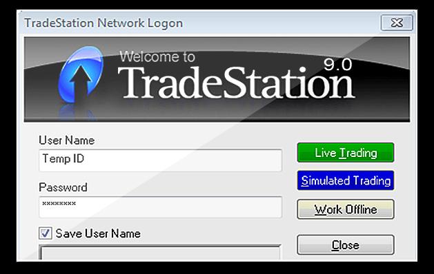 TradeStation Trading Software and Platform |Optimus Futures
