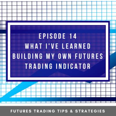 Futures Trading Indicator