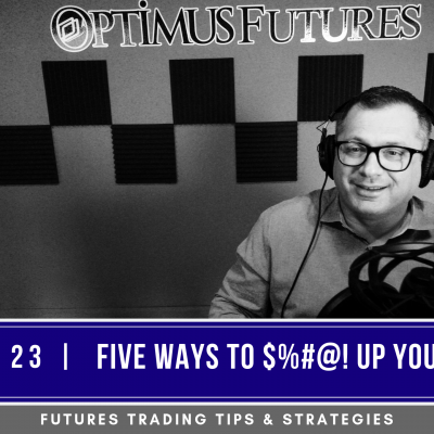 futures trading mistakes