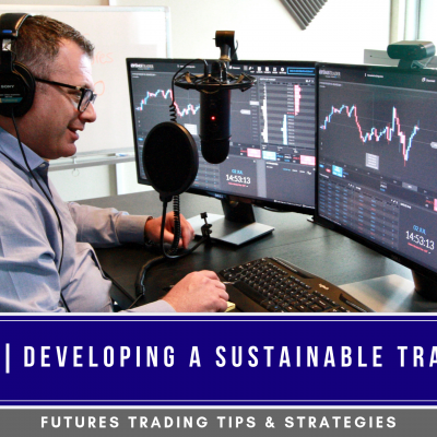 How to develop a trading edge