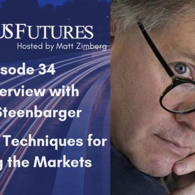 brett steenbarger trading psychology