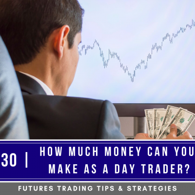 Day trading profit potential